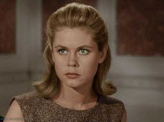 """Bewitched"" (1964-72)  Elizabeth Montgomery as Samantha"