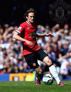 """Daley Blind: """"I'm very happy Louis brought me to this beautiful club."""" 1.6.15"""