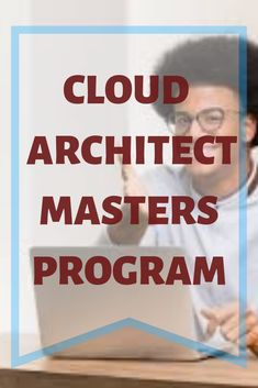 Cloud Masters Program makes you proficient in designing, planning, and scaling cloud implementation. It includes training in Java, Cloud Computing, AWS Architectural Principles, Migrating Applications on Cloud and DevOps. The curriculum has been determined by extensive research on 5000+ job descriptions across the globe. #affiliate #onlinemasters #cloudarchitect #computerprogramming Online Masters Programs, Computer Programming, Job Description, Cloud Computing, Java, Curriculum, Globe, Knowledge, Training