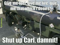 Memedroid - Images tagged as 'carl' - Page 7