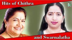 Chithra & Swarnalatha Super Hit Best Audio Jukebox Audio Songs Free Download, Film Song, Hit Songs, Jukebox, Itunes, How To Memorize Things, Actresses, Album, Music