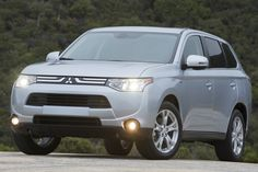 Top Fuel-Efficient SUVs and Minivans With 3-Row Seating - AutoTrader.com