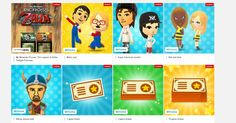"""New My Nintendo rewards include Miitomo outfits: When I woke up this morning to an email from my friend that simply said """"new My Nintendo…"""