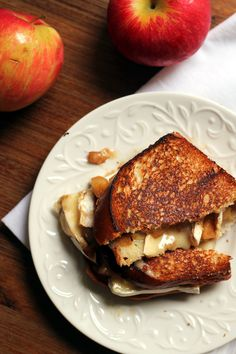 ... , these are the perfect fall sandwiches | gosh, this sounds awesome