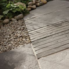 StoneFlair by Bradstone, Cloisters Paving Cloisters Small Patio Pack (Thickness: 35mm) - 5.76m2 Per Pack - Premium Manufactured - Paving