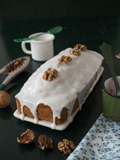 Nos encantan los cakes cítricos: naranja, lima o limón, cualquiera de estos sabores nos valen, y...