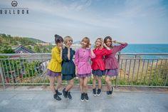 BULLDOK - Genie + KImi + Sora + Hyeong Eun + Se Hee