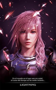 'Final Fantasy XIII-2′, batalla entre Lighting y Caius con fecha en Japón