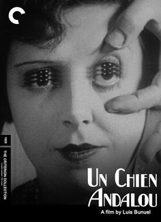 Un Chien Andalou by Théo Leroyer