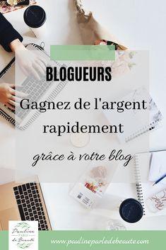 Blogueurs : Gagnez de l'argent rapidement grâce à votre blog #semjuice #plateforme #articlesponsorisé #revenu #rémunération #argent #blogueurs #blog #outils