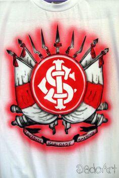 Inter grande do sul Sc Internacional, Sports Clubs, Cavaliers Logo, Team Logo, Colorado, Tattos, Soccer Poster, Soccer Pictures, Wolf Wallpaper