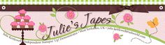 Julie's Japes - An Independent Stampin' Up! Demonstrator in the UK  Great site!