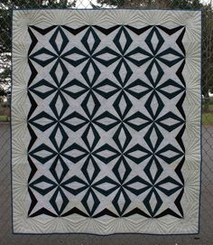 Endless Chain Quilt Layout And Printable Templates This