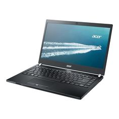 Acer TravelMate P645-M-6438 Intel i5 4200U 4GB 120GB SSD English - French 14 Win7 NXV8RAA003