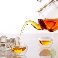 6 Pcs Drinking Heat Resistant Doublewall Layer Glass Tea Cup *** You can find out more details at the link of the image. Glass Tea Cups, Wine Decanter, Barware, Drinking, Alcoholic Drinks, Layers, Canning, Free Shipping, Link