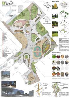 Urban Landscape Design Architecture Site Plans 61 Ideas For 2019 - - Architecture Site Plan, Architecture Presentation Board, Landscape Architecture Drawing, Landscape Design Plans, Urban Landscape, Presentation Boards, Architectural Presentation, Architecture Colleges, Landscape Sketch