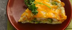 81% less sat fat • 66% less fat • 38% fewer calories   than the original recipe.  Try a tasty way to serve chicken and  broccoli in a cheese-topped casserole.