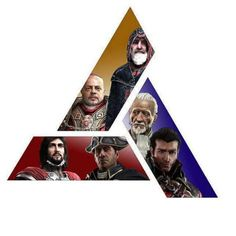 Original Info : Templars creed! !! May the father of...