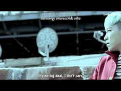 Big Bang - Blue MV [English subs + Romanization + Hangul] HD - YouTube