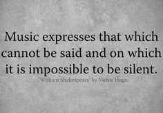Famous Quotations | sayings, about music, quotes, william shakespeare | Inspirational ...
