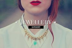 #Jewellery site done in #magento #ecommerce Clean & simple