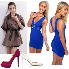 """bangkok fashion dress wholesale"" by starry96 on Polyvore"