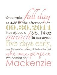 <3 awww! might have to customize this for my kids! love this idea!