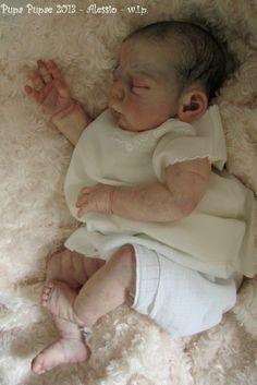 155 Best Preborn Baby Dolls Images Baby Dolls Dolls