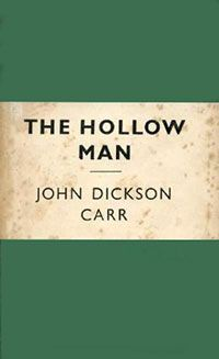 John Dickson, a writer of classical 'The Hollow Man PDF' mystery stories, is no doubt a legendary writer of such type of novels. PDF links are given. Hollow Man, English Novels, Mystery Stories, Writer, Pdf, Sign Writer, Writers