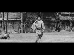 KUROSAWA:  YOJIMBO Trailer (1961)