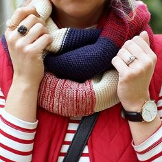 POPSUGAR Select Blogger Buzz: Fall Fashion Ideas to Boost Your Mood