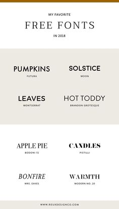 The Ultimate Guide to Font Pairing My Favorite Fonts - Blo Web Design, Graphic Design Fonts, Logo Design, Typography Design, Vintage Typography, Vector Design, Vintage Logos, Graphics Vintage, Branding Design