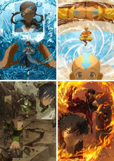 Avatar Aang, Avatar Legend Of Aang, Avatar The Last Airbender Funny, The Last Avatar, Team Avatar, Avatar Airbender, Legend Of Korra, Avatar Characters, Animated Cartoon Characters