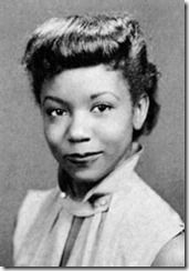 Dr. Mildred Jefferson (1926-2010) The first Black woman to graduate from Harvard Medical School.