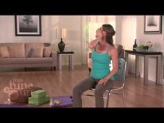 Neck Stretch Exercise for Neck Pain relief - When No Means Yes - Emilia Jr. Static Stretching, Neck Pain Relief, Tight Hip Flexors, Psoas Muscle, Neck Stretches, Tight Hips, Back Pain, Personal Trainer, Health And Beauty