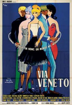 italian B movie poster - Google 検索