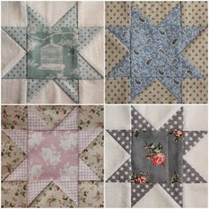 Stonefields quilt van Susan Smith gemaakt door Annemarie van http://madebyannemarie.blogspot.nl/