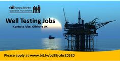 Coiled Tubing Jobs Senior Operators and Supervisors Required Contract Jobs Offshore Netherlands Oil Jobs, Contract Jobs, R Man, Oil And Gas, Netherlands, How To Apply, Australia, The Unit, Jobs Uk