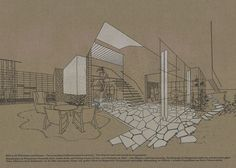 jonasgrossmann:  bauen + wohnen = construction + habitation = building + home / band 1-5 / heft 3 / 1947-49  @ seals