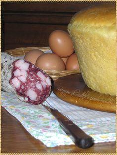 Sciroppo di mirtilli e piccoli equilibri: Torta di Pasqua al formaggio di Paola Lazzari