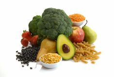 Paleo: so where do you get your fiber if you don't eat grains?