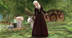 On A Lark for The Fantasy Room, Ellabella for We <3 Roleplay and Sysy's for The Fantasy Collective http://thegoodgorean.blogspot.com/2014/02/my-sheep.html