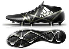 Adidas X 15.1 Design Sketches - Footy Headlines