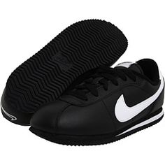 Nike Kids Cortez Leather  - T wants these for the fall