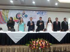 ERCO (Escuela Regional Centro Oriente) JCI Colombia 2013.