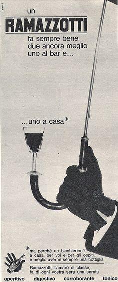 Ramazzotti 1964 by Lollodj, via Flickr