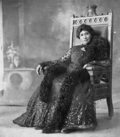 Hawaiian Queens and Princesses   The first and last Queen of Hawaii: Tragic life of Liliuokalani, whose ...