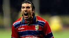 Gianluigi Buffon - Parma