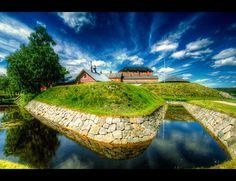 Hämeenlinna Castle by Berliner1017 - Marcus Klepper
