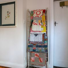 Siobhan Rogers: Quilts/ design/ home & Denim :)